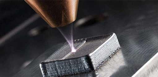 پرینت سه بعدی به روش ذوب پرتو الکترون