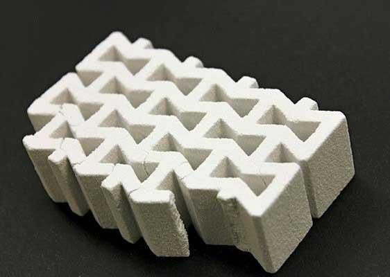 پرینت سه بعدی به روش پیونده پرانی