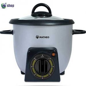 10-پلو پز متئو مدلMRC135Matheo RICE COOKER