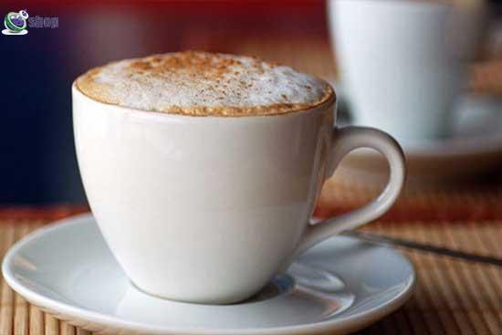 قهوه ساز کاپوچینو