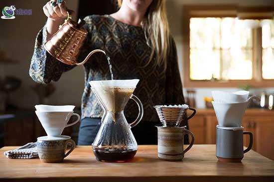 قهوه ساز پوارو