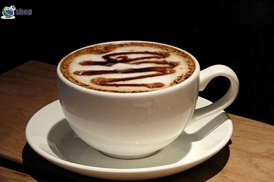 قهوه ساز ماکیاتو