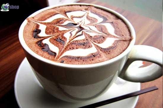 قهوه ساز موکا