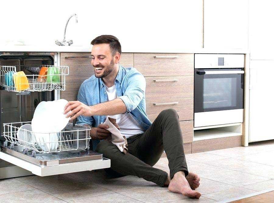 برنامه های مختلف در ماشین ظرفشویی بوش