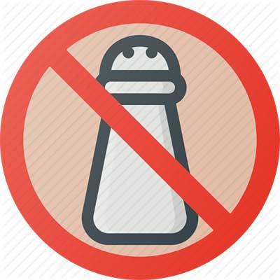عدم استفاده نمک در ماشینهای ظرفشویی بوش