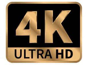قابلیت 4Kدر تلویزیون ال جی