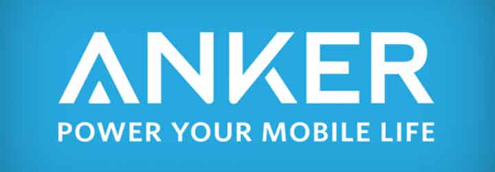 خرید اینترنتی پاور بانک انکر