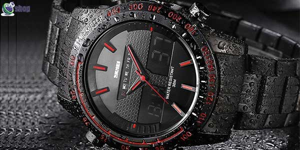 خرید ساعت مچی انالوگ دی جی تال(نیمه اتوماتیک)