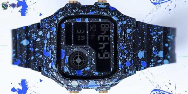 خرید ساعت مچی دی جی تال