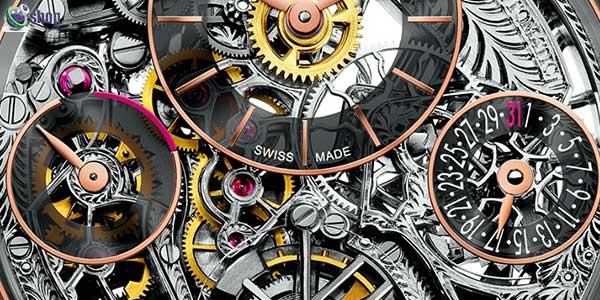 خرید ساعت مچی مکانیکی(انالوگ)