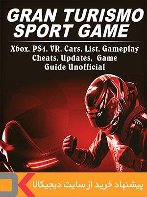 بازی Gran Turismo Sport خرید بازی ps4