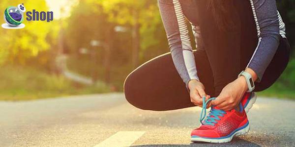 خرید کفش ورزشی