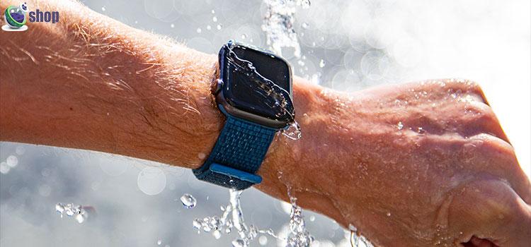 خرید ساعت هوشمند ضد اب