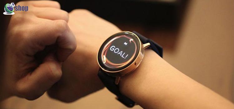 خرید ساعت هوشمند با نمایشگر لمسی