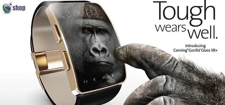 خرید محافظ صفحه ساعت هوشمند