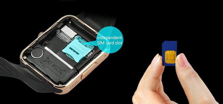 حرید ساعت هوشمند سیم کارت خور