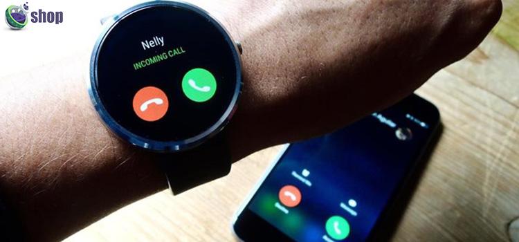خرید گوشی و ساعت هوشمند