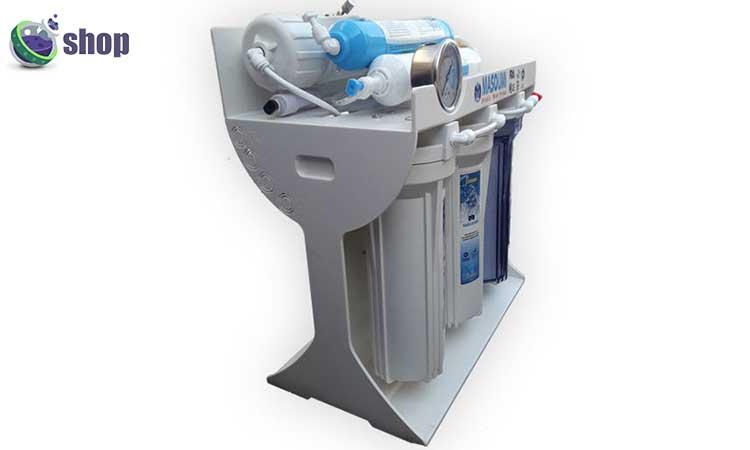 دستگاه تصفیه کننده آب خانگی معصومی مدل رویال