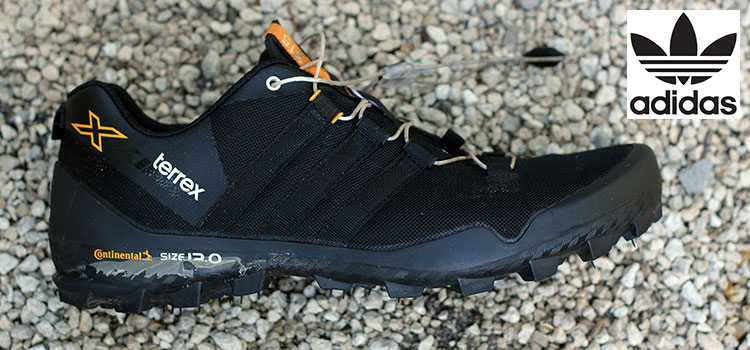 خرید کفش کوهنوردی ادیداس