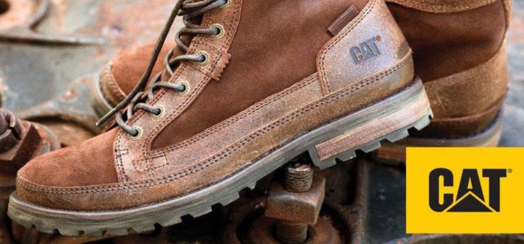 خرید کفش کوهنوردی کاترپیلار