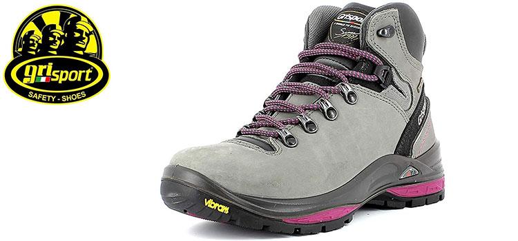 خرید کفش کوهنوردی گری اسپورت