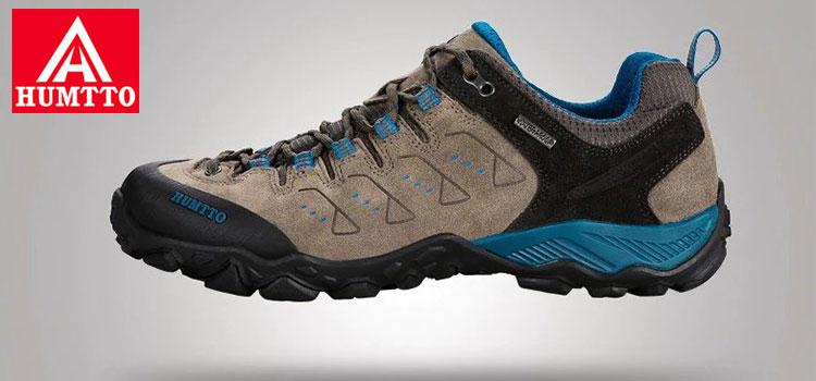 خرید کفش کوهنوردی هوومتو