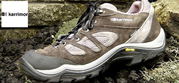 خرید کفش کوهنوردی کریمور