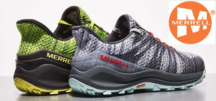 خرید کفش کوهنوردی مرل