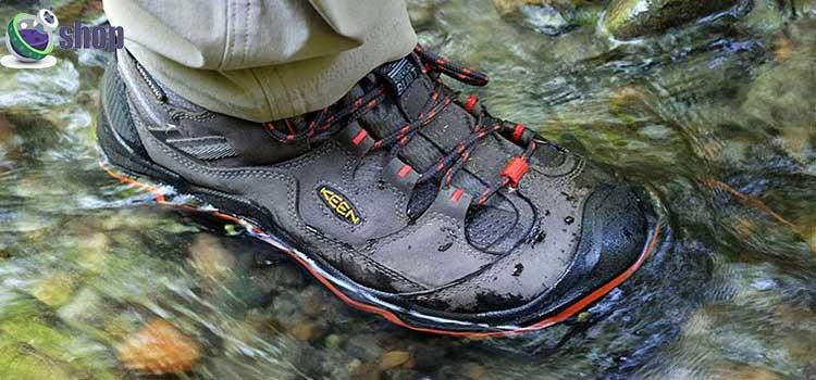 خرید کفش کوهنوردی ضد آب