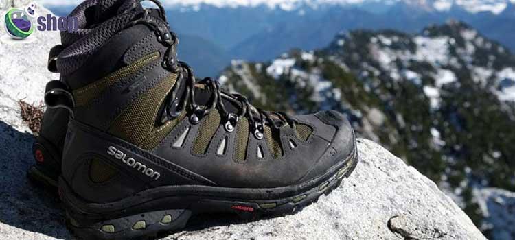 خرید کفش کوهنوردی ساق بلند