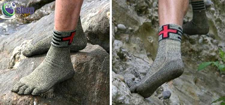 خرید جوراب کفش کوهنوردی