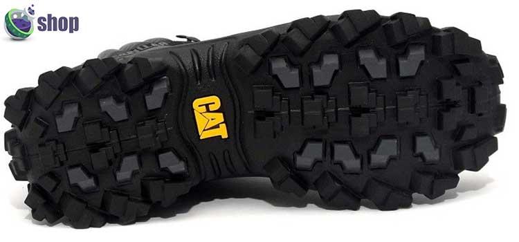 خرید کفش کوهنوردی عاج دار