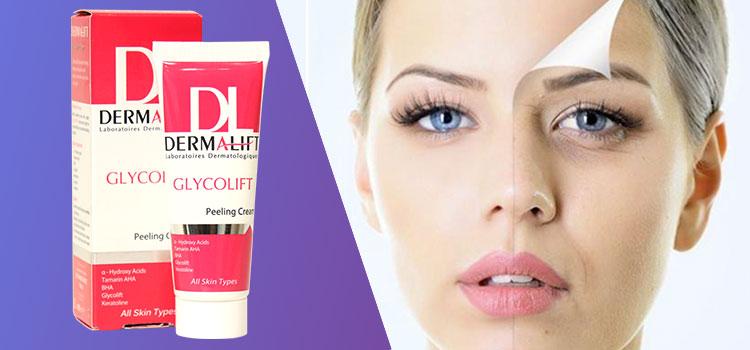 محصولات مراقبت از پوست (کرم لایه بردار)