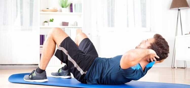 تاثیر ورزش در افزایش قوای جنسی