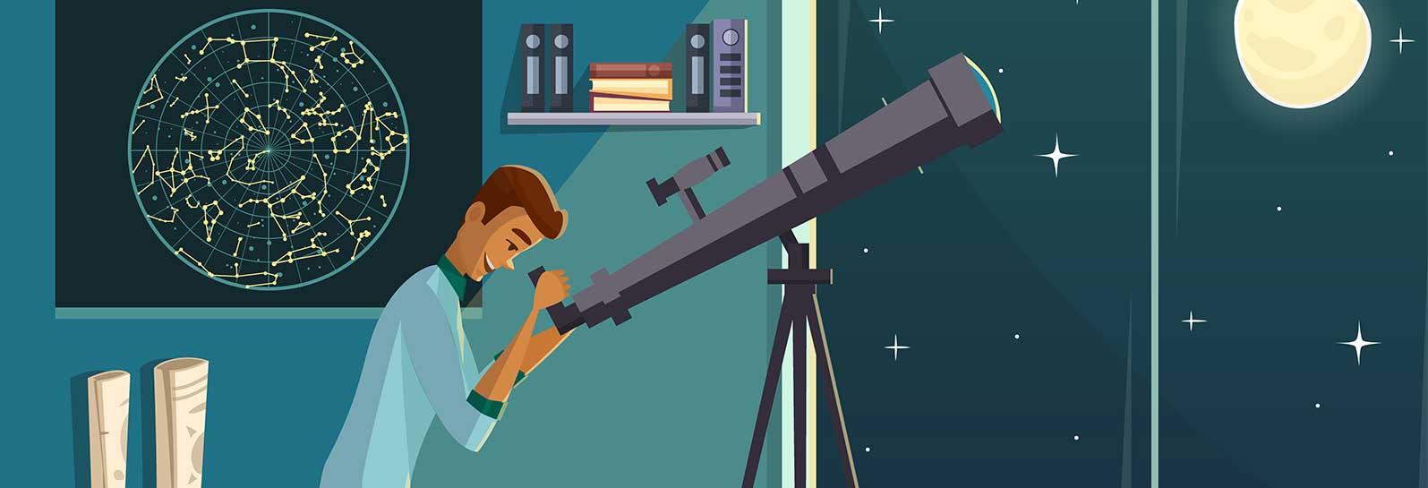 بهترین تلسکوپ-عکس شماره 1