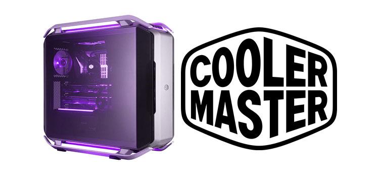کیس کامپیوتر کولر مستر در مقاله بهترین کیس کامپیوتر