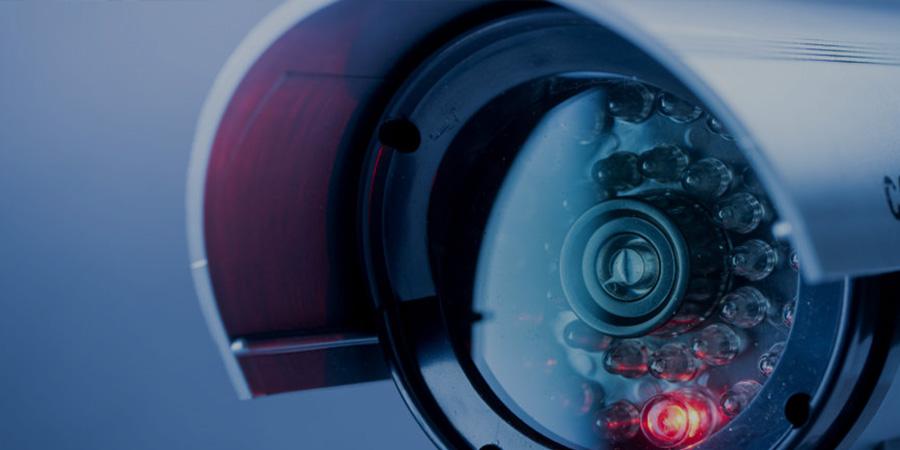 عکس سر صفحه بهترین دوربین مدار بسته