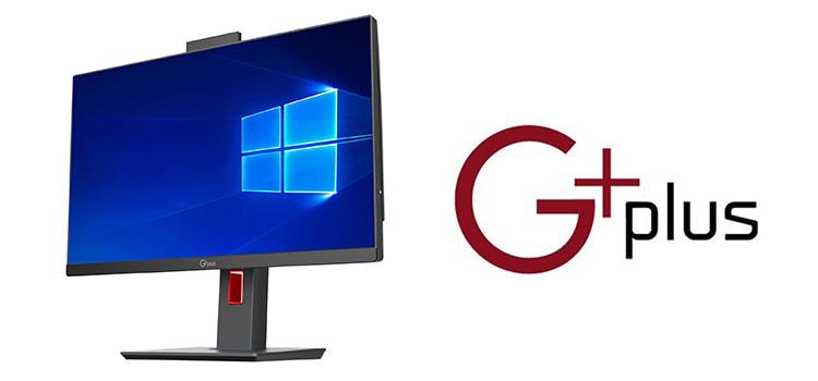 بهترین کامپیوتر همه کاره جی پلاس در مقاله بهترین کامپیوتر all in one