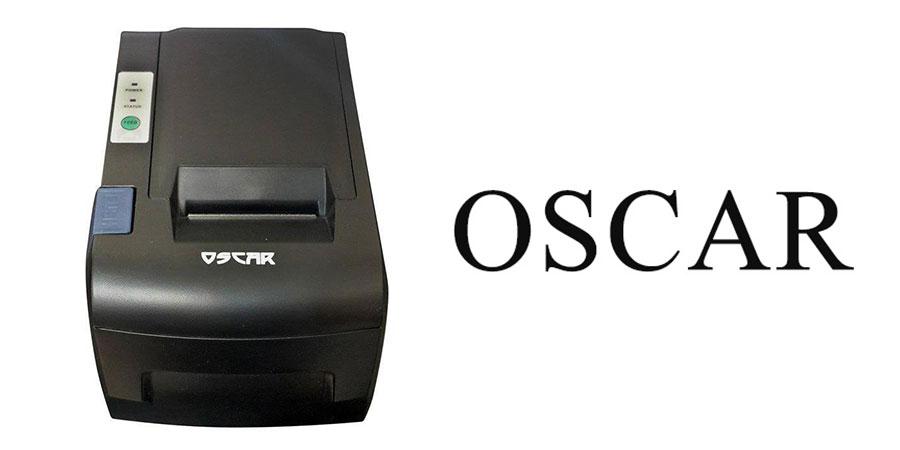 اوسکار در مقاله بهترین پرینتر لیبل زن