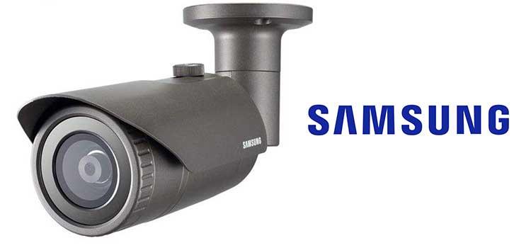 بهترین دوربین مدار بسته سامسونگ