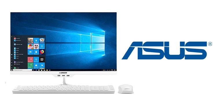 بهترین کامپیوتر همه کاره asus در مقاله بهترین کامپیوتر all in one