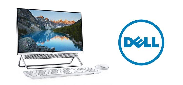 بهترین کامپیوتر همه کاره dell در مقاله بهترین کامپیوتر all in one