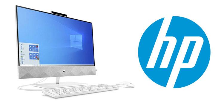 بهترین کامپیوتر همه کاره hp در مقاله بهترین کامپیوتر all in one