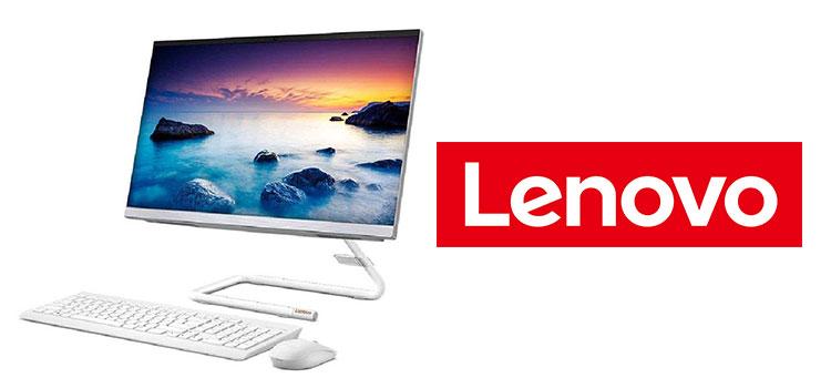 بهترین کامپیوتر همه کاره lenovo در مقاله بهترین کامپیوتر all in one
