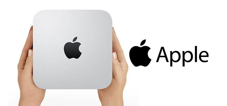 مینی کامپیوتر اپل در مقاله بهترین کامپیوتر کوچک